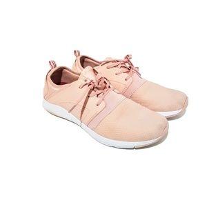 Ryka EVA NRG Soft Pink Sneakers